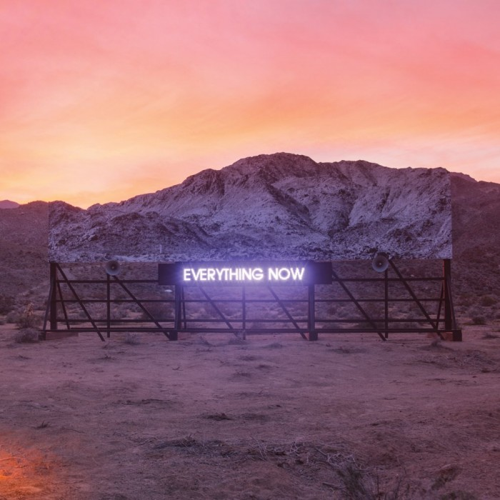 Arcade Fire - Everything Now, la recensione di Vavel Italia