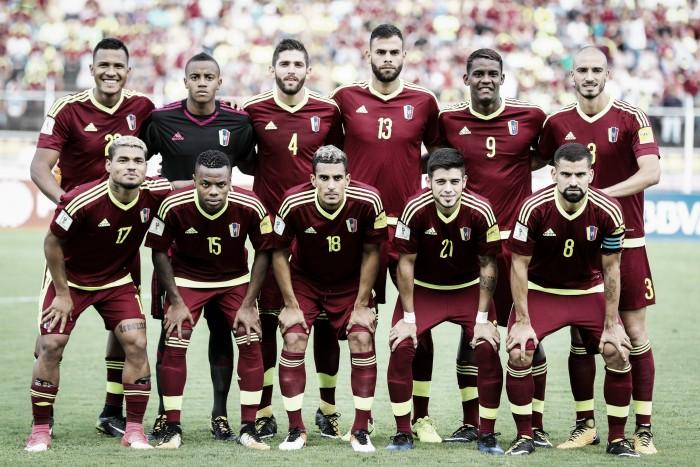 La Vinotinto subió al puesto 51 del ranking FIFA