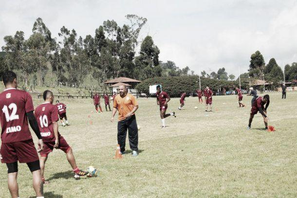 Deportivo Pereira derrotó a Equidad en partido amistoso
