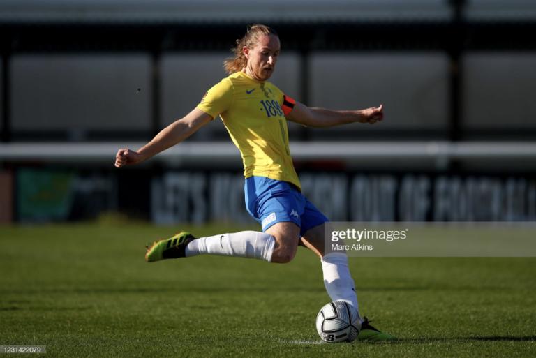 Torquay United 4-2 Notts County: Hero Hall heads Gulls to the final