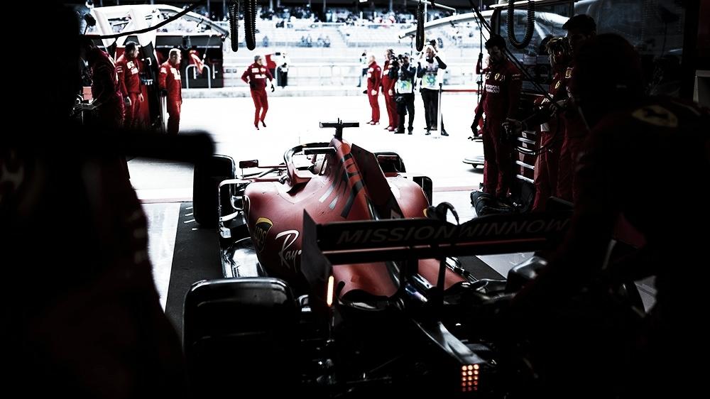 Melhores momentos do treino classificatório da Fórmula 1 no GP Brasil 2019