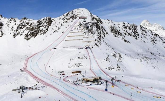 Sci alpino, St. Moritz: cancellati superG e combinata alpina