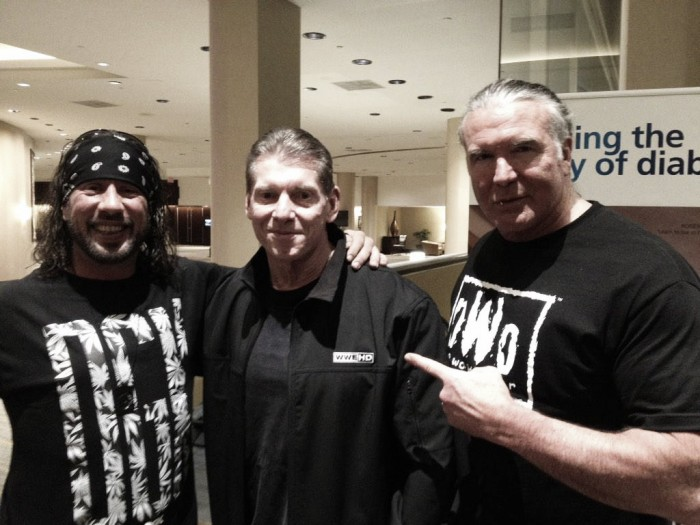 "Scott Hall: ""Vince McMahon Denied me Royalty Checks"""