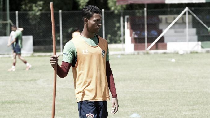 Com chegada de Hudson, Fluminense sinaliza preferência ao São Paulo pelo meia Wallace