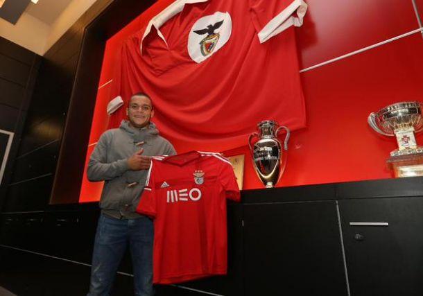 Se acabó la novela: Jonathan Rodríguez al Benfica