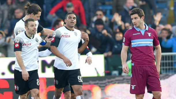 Un super Cesena spegne la Lazio: al Manuzzi è 2-1 per i Romagnoli