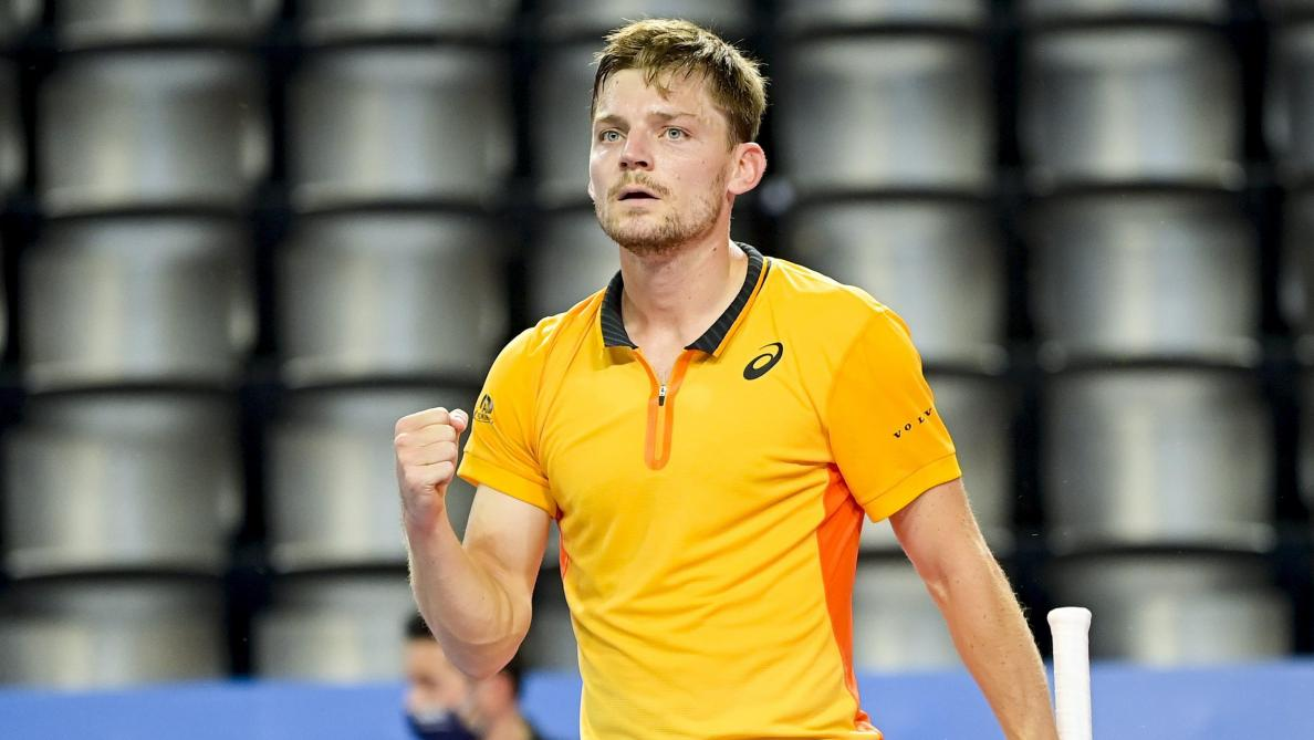 ATP Montpellier Day 3 wrapup: Goffin, Humbert win thrillers; Sonego rolls past Korda