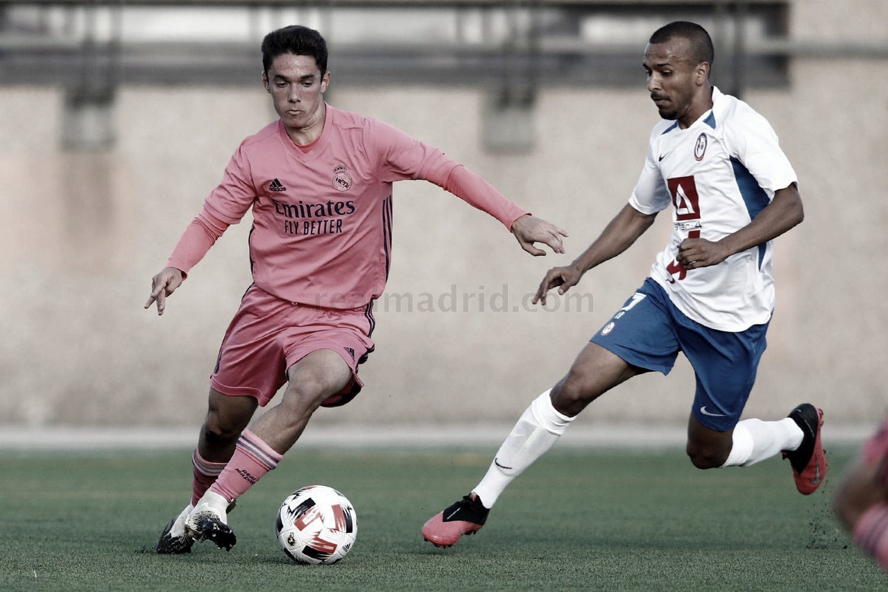 Previa Rayo Majadahonda vs. Real Madrid Castilla: reencuentros imponentes
