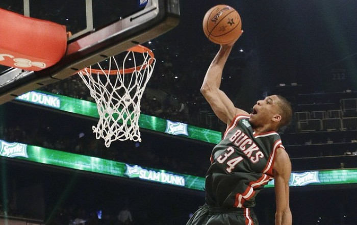 NBA, i Bucks dominano Indiana (125-107)