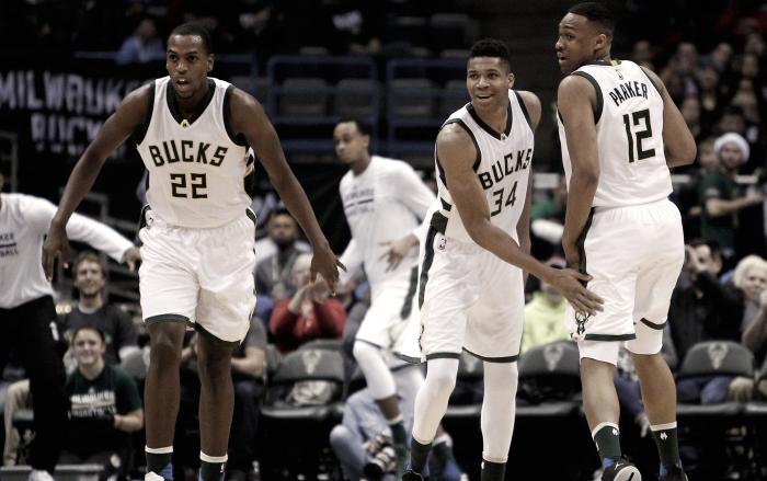 NBA - Milwaukee, vincerai
