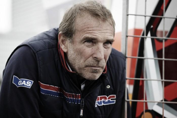 """MotoGP, Suppo: """"Siamo ottimisti per il campionato"""""""