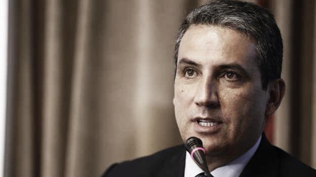 """Fernando Jaramillo: """"No me quiero compremeter en cosas que no voy a cumplir"""""""