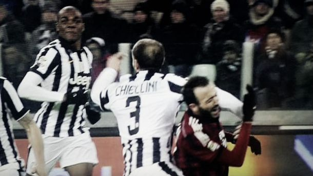 Serie A, per Chiellini niente prova TV