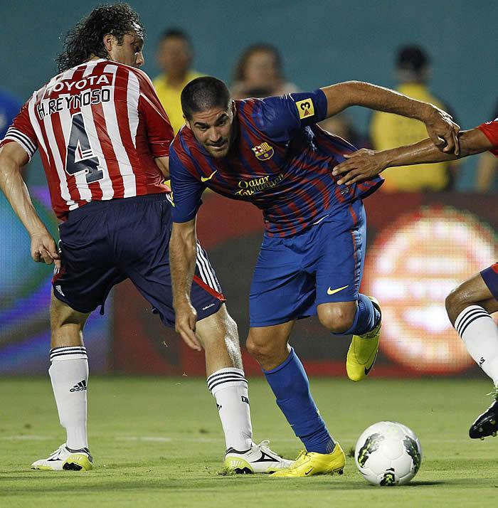 Carmona tercer fichaje del Sporting