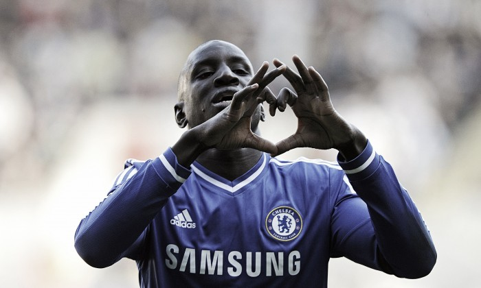 Demba Ba reveals José Mourinho blocked move to the Emirates in 2013