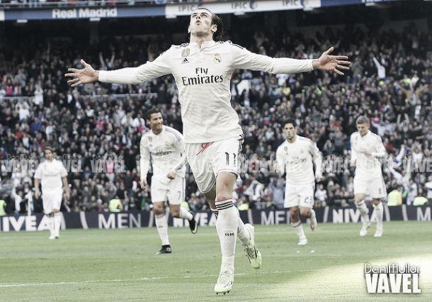 El Madrid vuelve a mandar en los libres directos