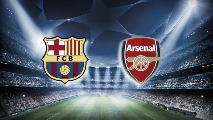 Barcelona (2) - (0) Arsenal preview: Mission impossible in Spain for out-of-form Gunners