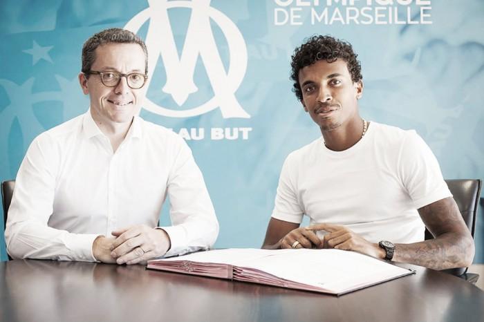 Ufficiale: Luiz Gustavo firma con il Marsiglia