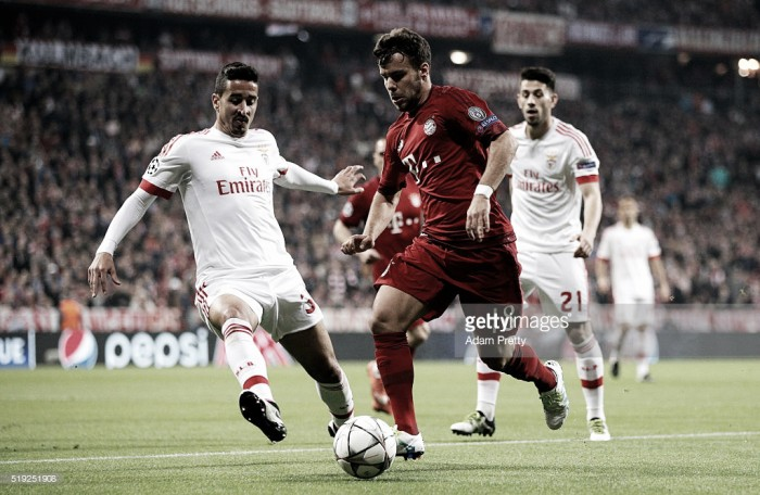 Benfica x Bayern de Munique: a chama imensa que faz a águia sonhar