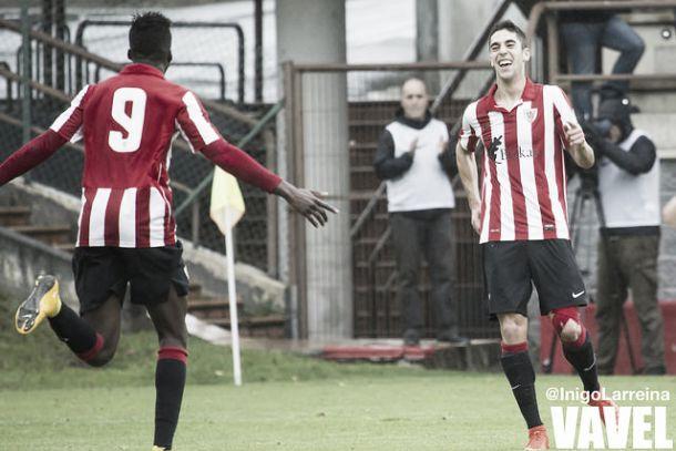 Trival Valderas - Bilbao Athletic: buscando la mejora a domicilio