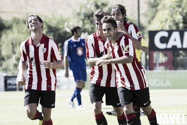 Bilbao Athletic - Cádiz: la ilusión contra la historia