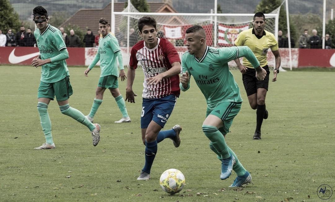 El CF Talavera de la Reina apuntala su plantilla con Rodrigo Rodrigues