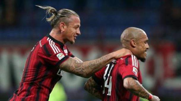 Il Milan batte il Sassuolo ma resta fuori dalle coppe