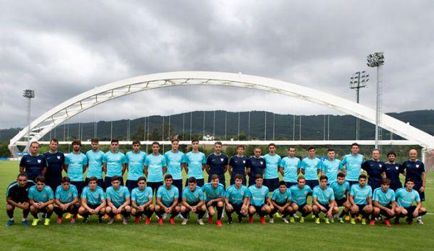 El Bilbao Athletic sufre su primera derrota
