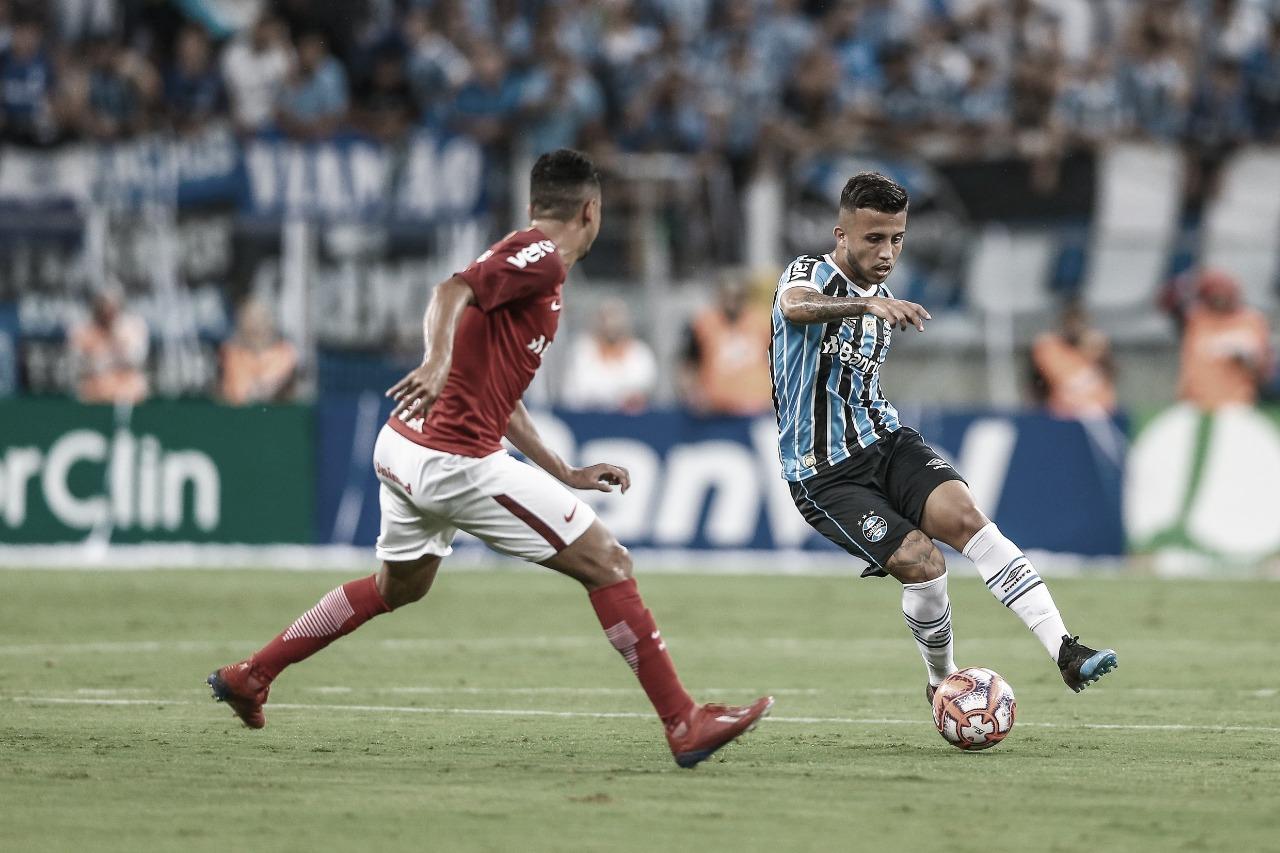 Jogo Inter x Grêmio AO VIVO online pela FINAL Campeonato ...