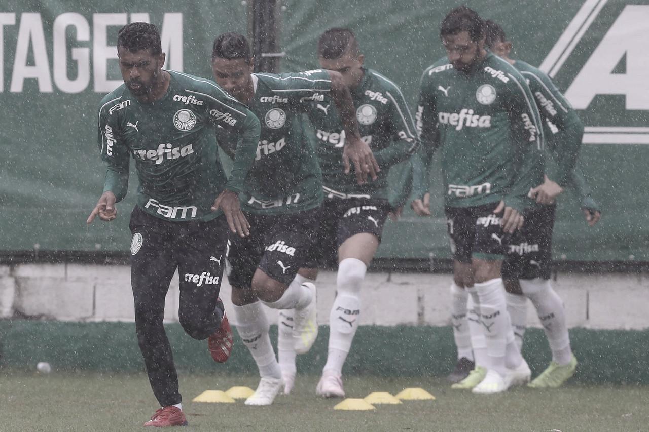 Palmeiras enfrenta Junior Barranquilla pela Libertadores para se recuperar