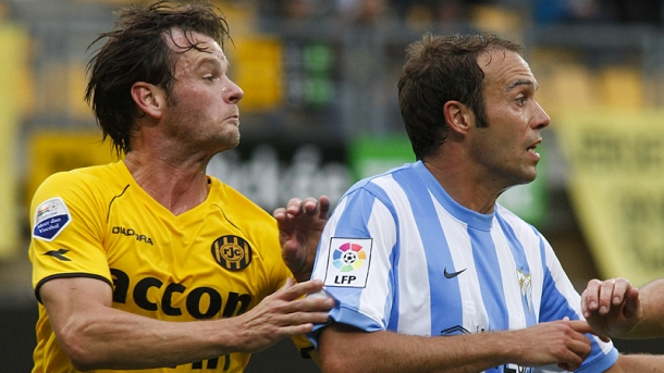 El Málaga jugará un amistoso contra el Olympiacos el 7 de agosto