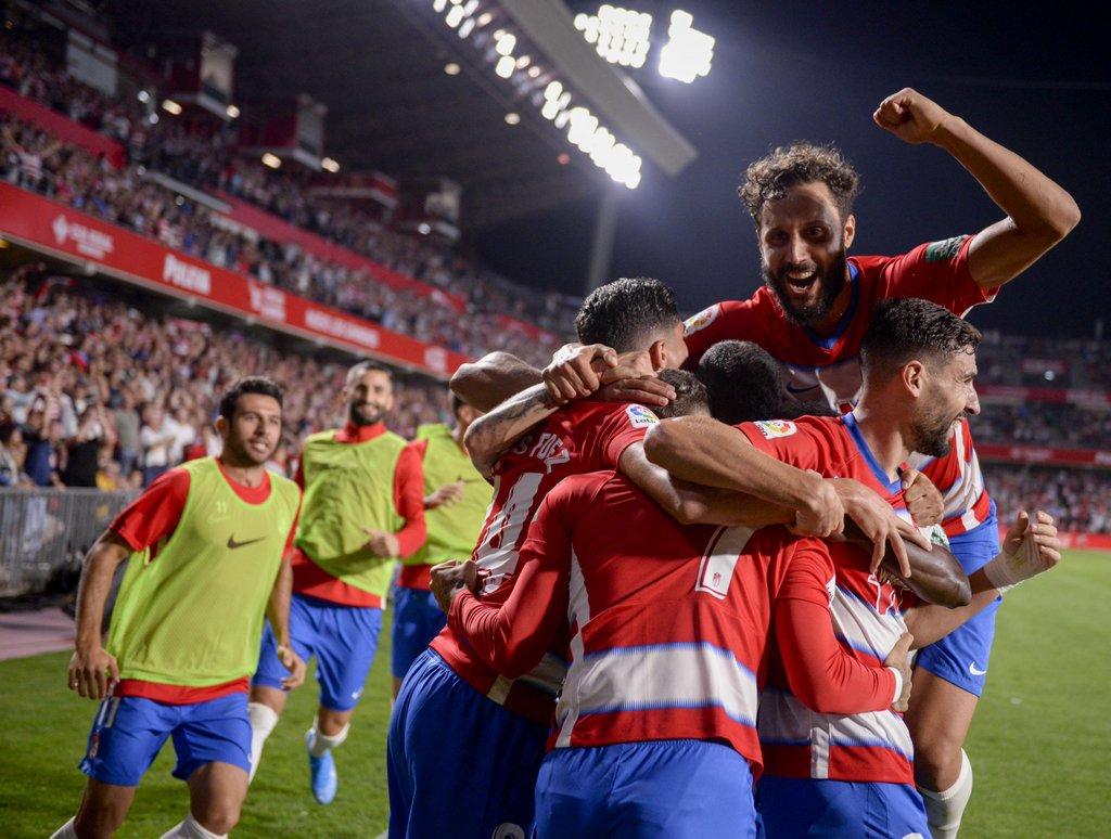 El Granada CF intentará repetir la hazaña de la pasada temporada