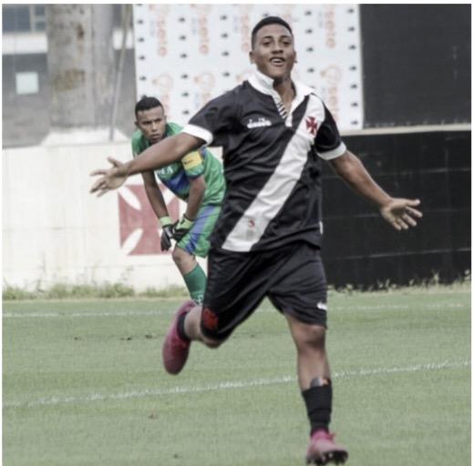 Juan diz acreditar na virada do Vasco sobre o São Paulo