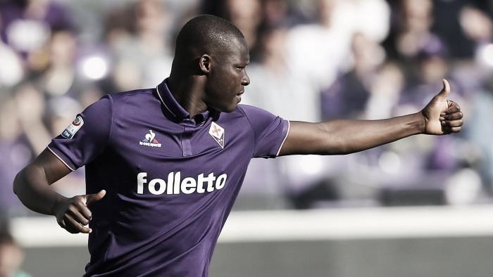 Fiorentina, si è aperta l'asta per Kalinic. Paulo Sousa ago della bilancia