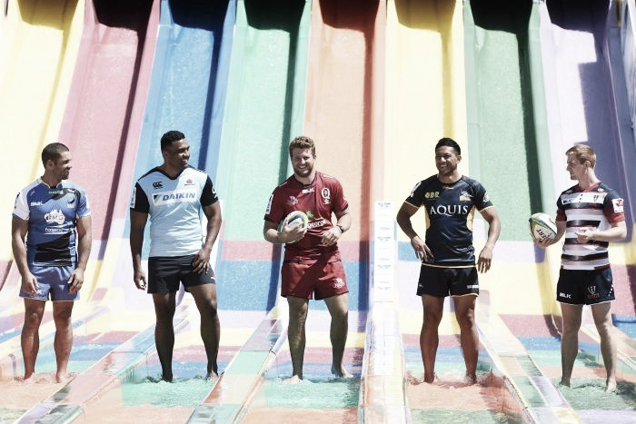 Super Rugby 2016 Preview: Australia conference