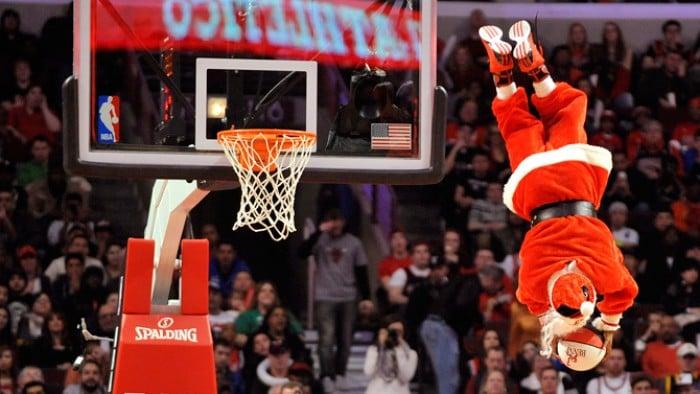 NBA - Christmas Day, otto squadre per una serata di spettacolo