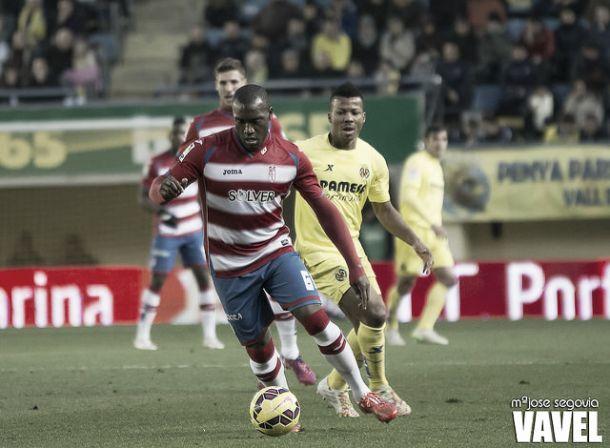 Babin se marcha del Granada CF