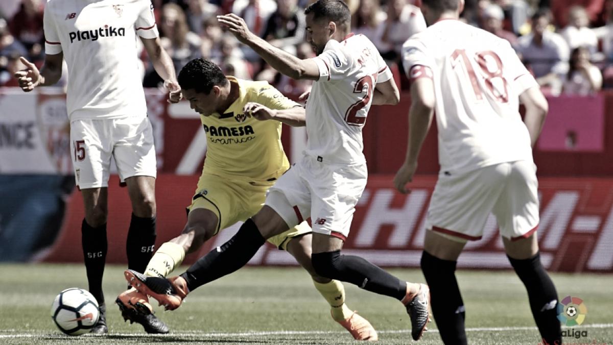 """Bacca: """"El punto de Sevilla valdrá solo si ganamos al Leganés"""""""