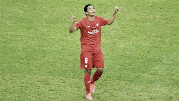 Bacca, mejor jugador de la Europa League 2015