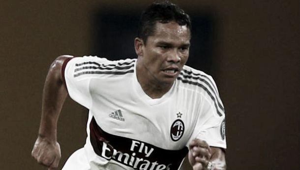 Bacca, dal Milan alla Colombia sempre e solo accompagnato dal gol