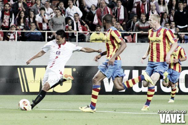 Sevilla - Valencia: estreno por todo lo alto en Nervión