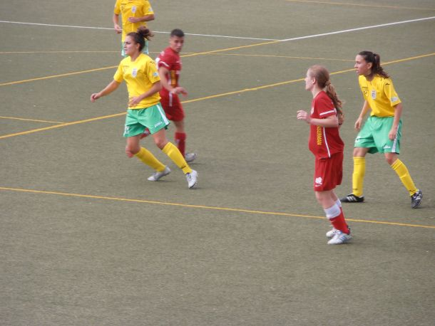 Liga Nacional Femenina: se siguen distanciando - Vavel.com