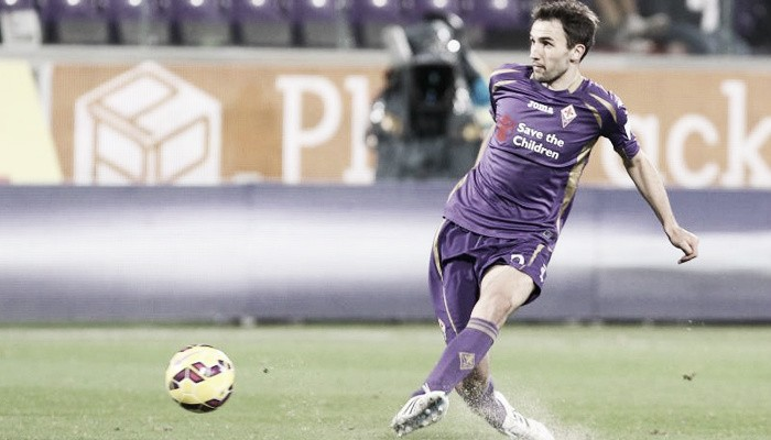 Badelj won't renew Fiorentina contract