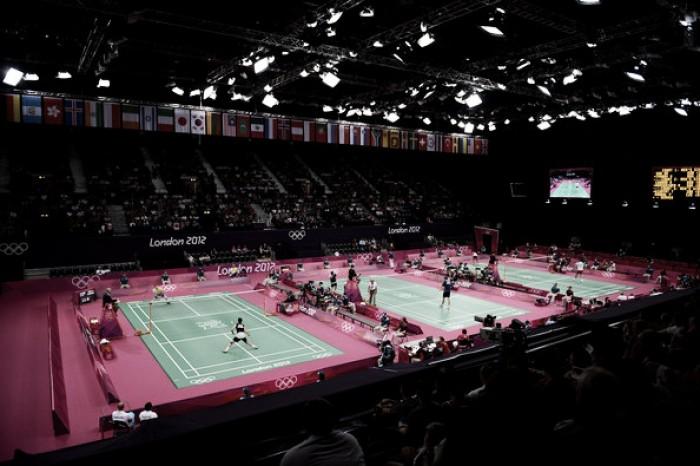 Bádminton Río 2016: un deporte llamado a ser revelación