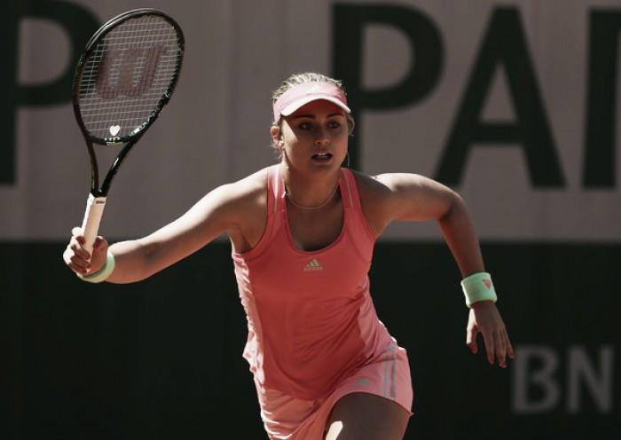 Paula Badosa gana el campeonato de España