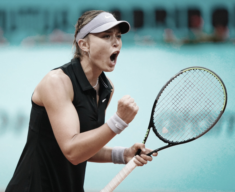 Barty, Kvitova, Bencic y Badosa son cuartofinalistas en Madrid