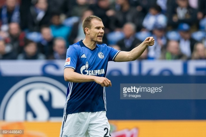 VfB Stuttgart add Bundesliga experience to their ranks with the signing of Holger Badstuber