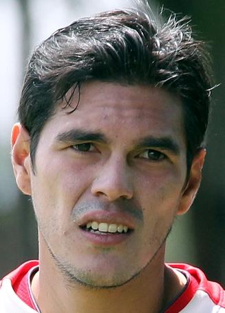 Xavier Báez llegaría a Cruz Azul