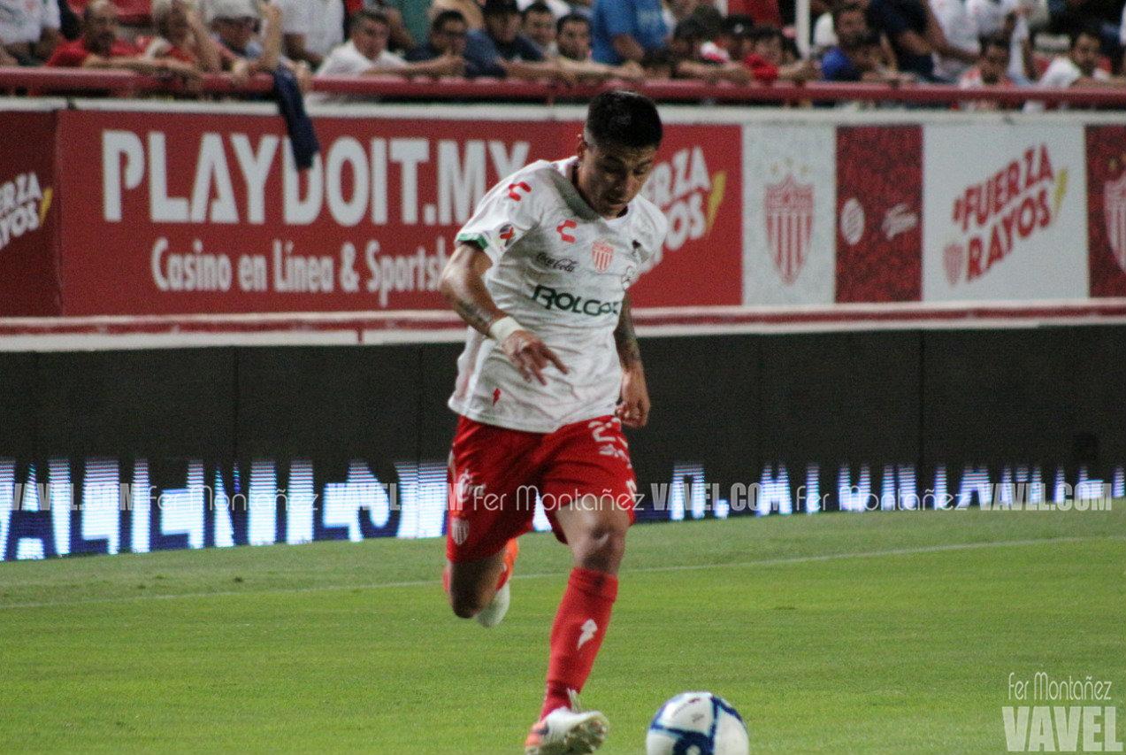 """Claudio Baeza: """"Vamos a hacer un buen papel de visita"""""""