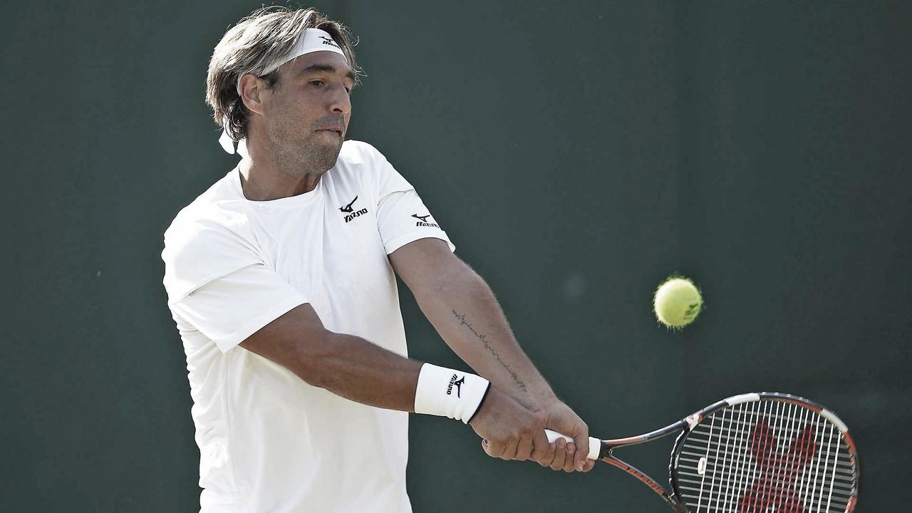 Querido pelos colegas e bem-sucedido em quadra: Baghdatis se despede do tênis aos 34 anos